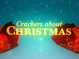 Channel 5 'Crackers about Christmas' - Opening Title and Sting